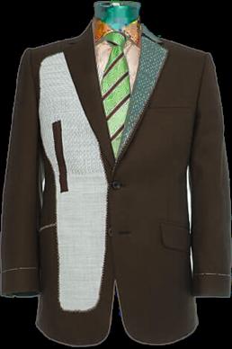 Bespoke Suits Making