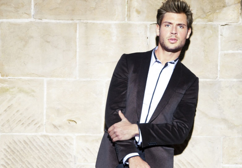 inject your personal style in your shirt and suit