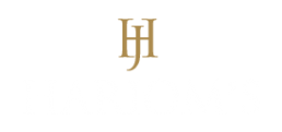 Harioms Logo Light