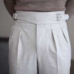 Trousers by Harioms Tailor