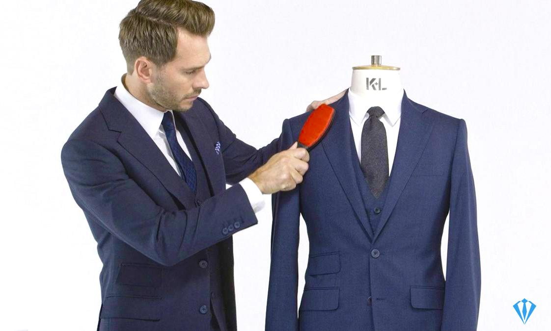 Tips To Take Care of Your Custom Suit