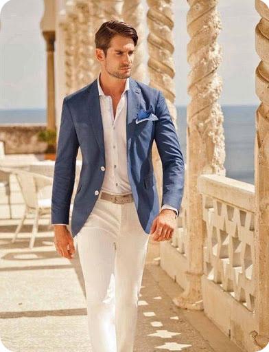 Beach Formal Dress Code