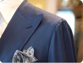 Minimal Padding Suit